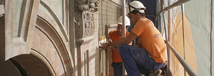 Especialistas Verticales Alto Nivel - Trabajos verticales