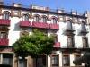 Restauración de fachadas Escuelas Pías
