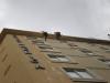 Reparación y pintado de fachada