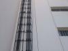 Instalación de cableado de telefonía móvil para Inabensa