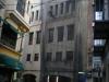 Limpieza de fachada de piedra
