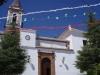 Limpieza de vegetación Iglesia de Las Navas