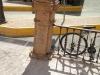 Pilar parking Hotel Alfonso XIII