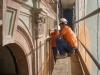 Restauración fachada Puerta Jerez edificio Caser