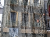Restauración fachada calle Sierpes